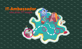 IT-Ambassador - TIBB-meeting 17-05-13