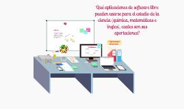 Proyecto Integrador de Ciencias y Tecnología