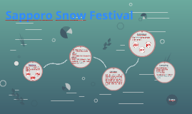Sapporo Snow Festival: Japón