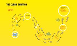 Copy of Cuban Embargo