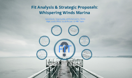 Whispering Winds Marina