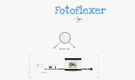 Web tool: Fotoflexer