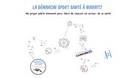 Biarritz Sport Santé janv 2016