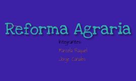Historia de Honduras(Reforma Agraria)