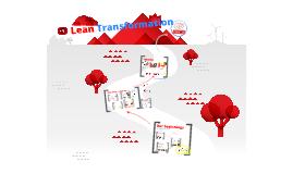 Copy of Lean EDP - Portugal Lean Summit 2013