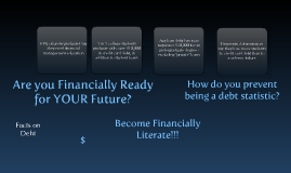 Financial Literacy Project