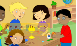 Copy of Copy of Some Techniques of Cooperative Learning