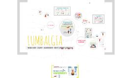 Lumbalgias- HRAEZ
