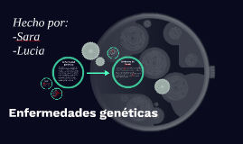 Enfermedades geneticas
