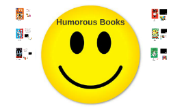 Humorous Books