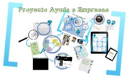Proyecto Ayuda a Empresas práctico