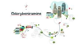 Chlorpheniramine