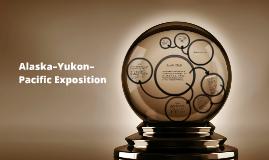 Alaska–Yukon–Pacific Exposition