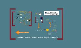 CURRÍCULO LOMCE-Canarias. Lenguas Extranjeras