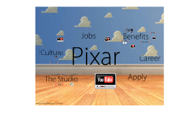 Copy of Why Work at Pixar