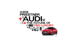 Copy of Audi - Go Auto Presentation