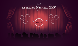 Asamblea Nacional XXV