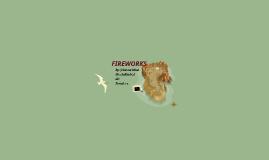 Fireworks- Johanna Ariza