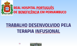 Copy of REAL HOSPITAL PORTUGUÊS
