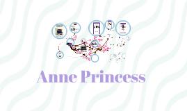 Aplicación Anne Princess