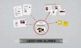 Lego van Alares