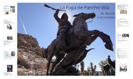 La Fuga de Pancho Villa