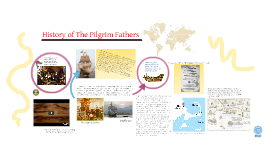 Copy of The Pilgrim Fathers