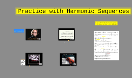 more harmonic sequences January 16
