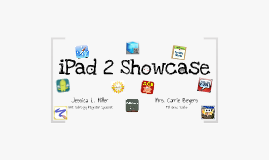iPad 2 Showcase