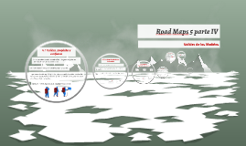 Road Maps 5 parte IV