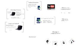 1-1 laptop information evening