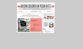RAISING KIDS VEGAN - IS IT RIGHT?
