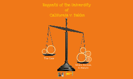 University of California v. Bakke
