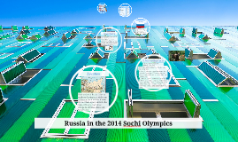 Russia in the 2014 Sochi Olympics