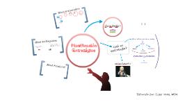 Copy of Niveles de Planificación Estratégica
