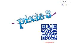 Pixie 3