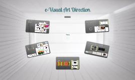 E-Visual Art Direction & Design