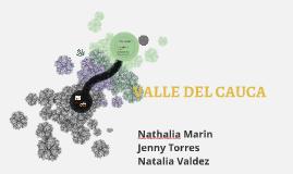 VAllE OF CAUCA