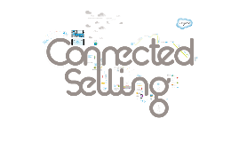This is Connected Selling