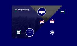 WGL Energy Scripting