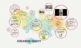 Copy of Childhood Obesity