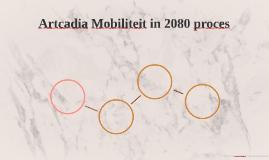 Artcadia Mobiliteit in 2080