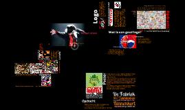 Feest: Stap 4 > huisstijl: moodboard/ logo/poster