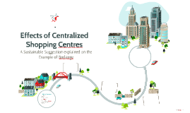 Effects of Centralized