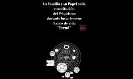 La Familia y su Papel en la constitución del Psiquismo duran