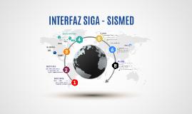 INTERFAZ SISMED - SIGA