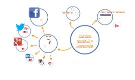 Les Xarxes socials a l'empresa
