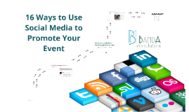 Steps to Promote your Event