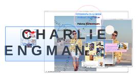 Charlie Engman