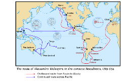 Malaspina Expedition